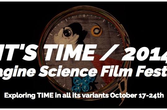 Imagine Science Film Festival: REPLICATE